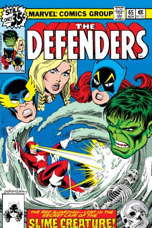 Defenders #65