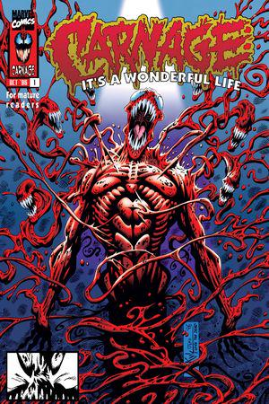 Carnage: It's a Wonderful Life #1