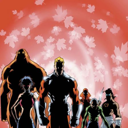 Alpha Flight (2004 - 2005)