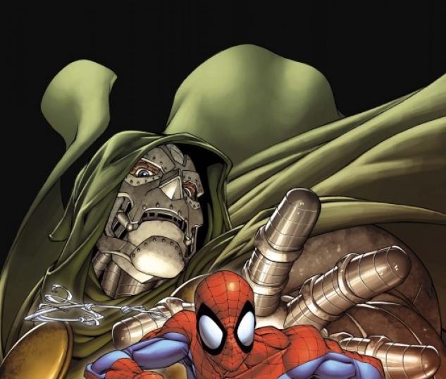 Spider-Man Magazine (2008) #13