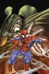 Spider-Man Magazine (2008) #13
