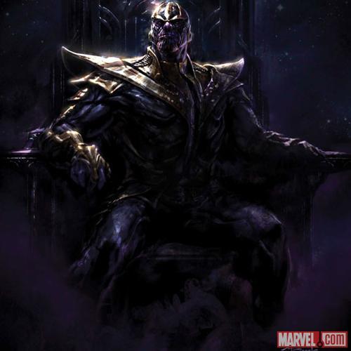 4fe8a1eb08aff jpgThanos Marvel Wallpaper