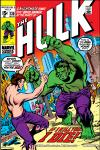 Incredible Hulk (1962) #130 Cover