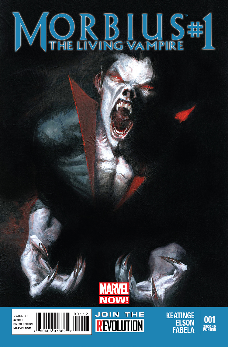 Image result for morbius the living vampire variant covers