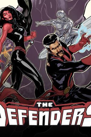 Defenders (2011 - 2012)