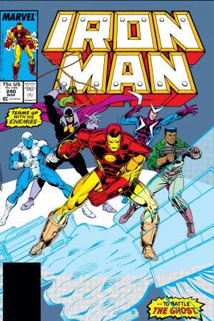 Iron Man (1968) #240