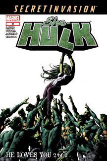 She-Hulk #31