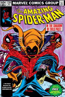Amazing Spider-Man (1963) #238