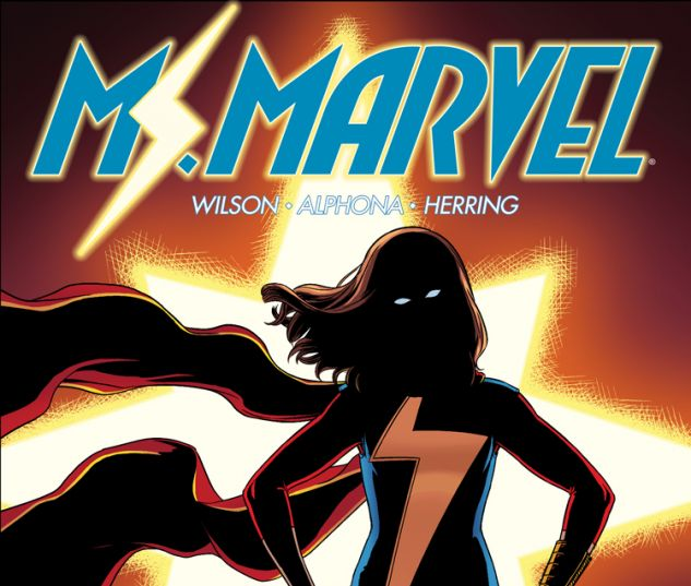 MS. MARVEL 2 (ANMN)