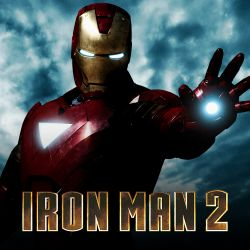 Marvel's Iron Man 2 Adaptation (2012)