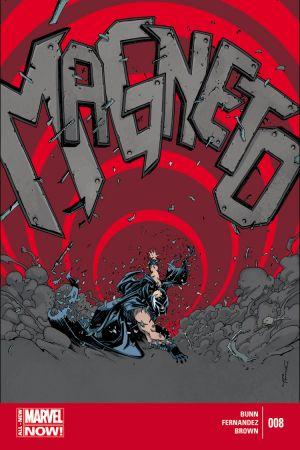 Magneto #8