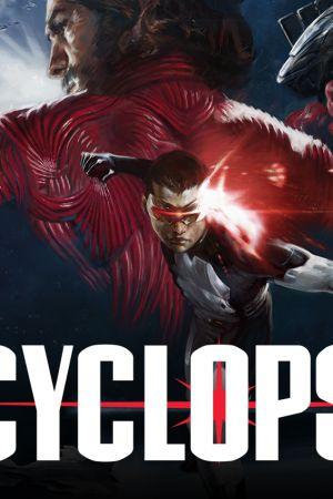 Cyclops (2014 - 2015)