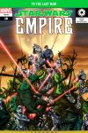 Star Wars: Empire (2002) #18