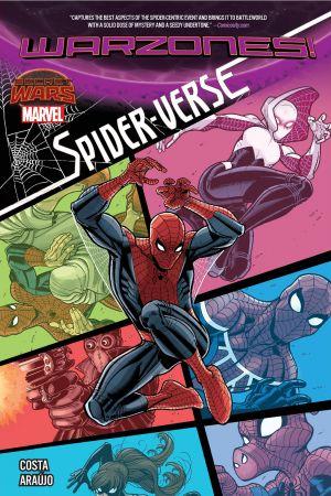 Spider-Verse: Warzones! (Trade Paperback)