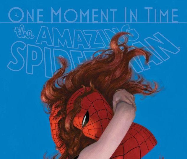 Amazing Spider-Man (1999) #641