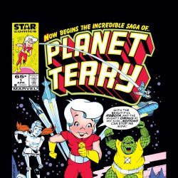 Planet Terry (1985)