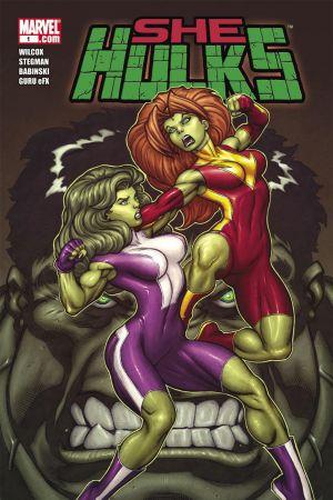 She-Hulks #1