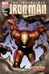 Iron Man (2004) #6