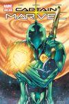 Captain Marvel (2002) #6