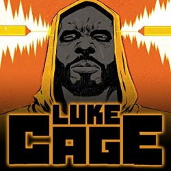 Luke Cage - Marvel Digital Original
