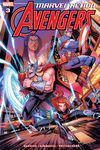 Marvel Action Avengers #3