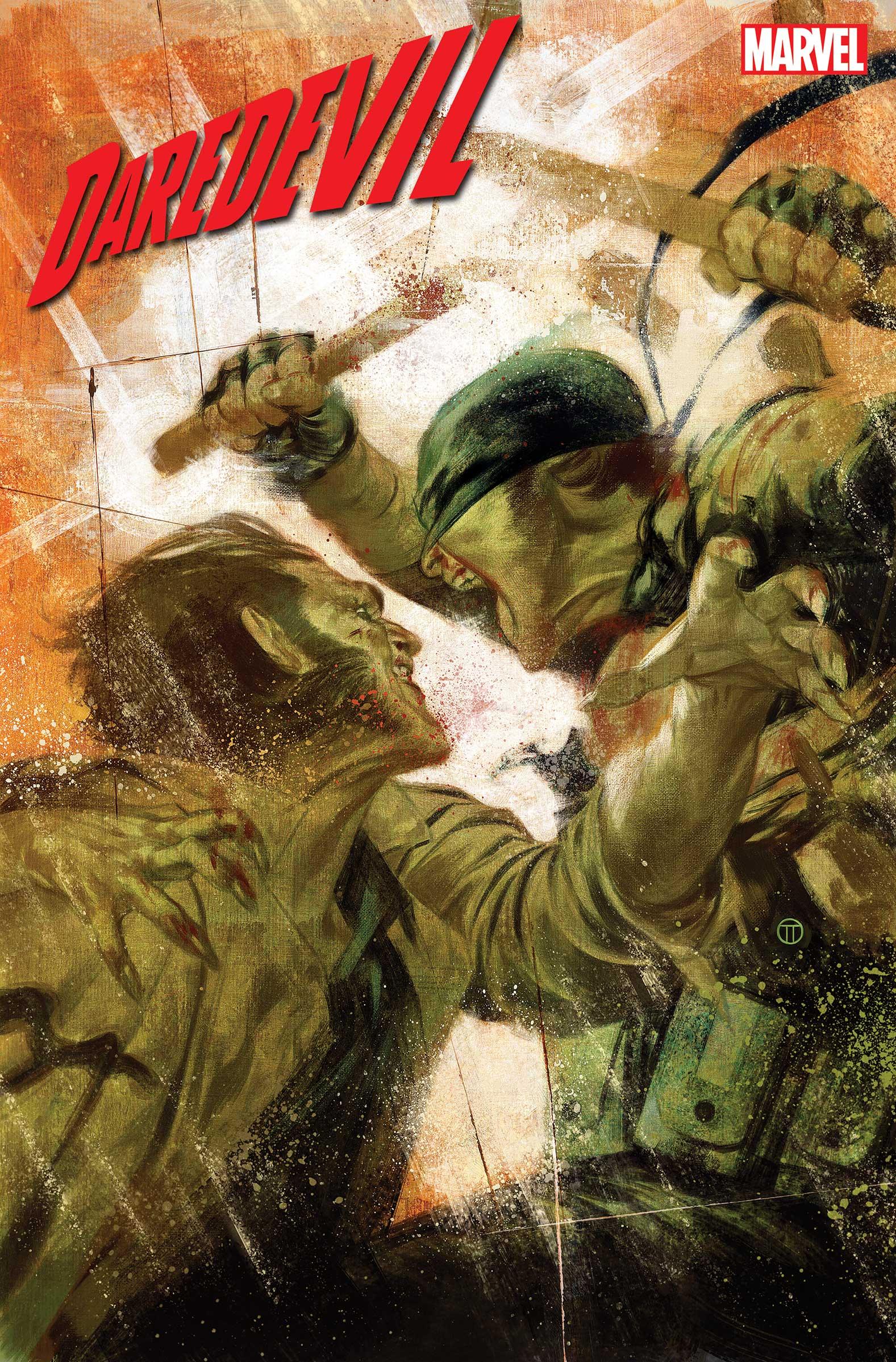 Image result for Daredevil #18