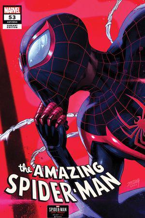 The Amazing Spider-Man #53  (Variant)