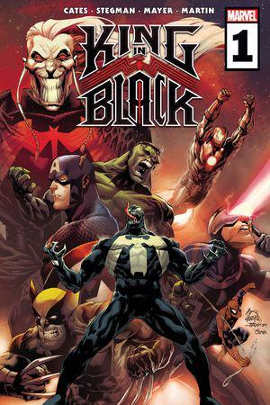 King in Black (2020) #1