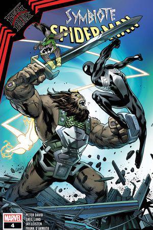 Symbiote Spider-Man: King in Black (2020) #4