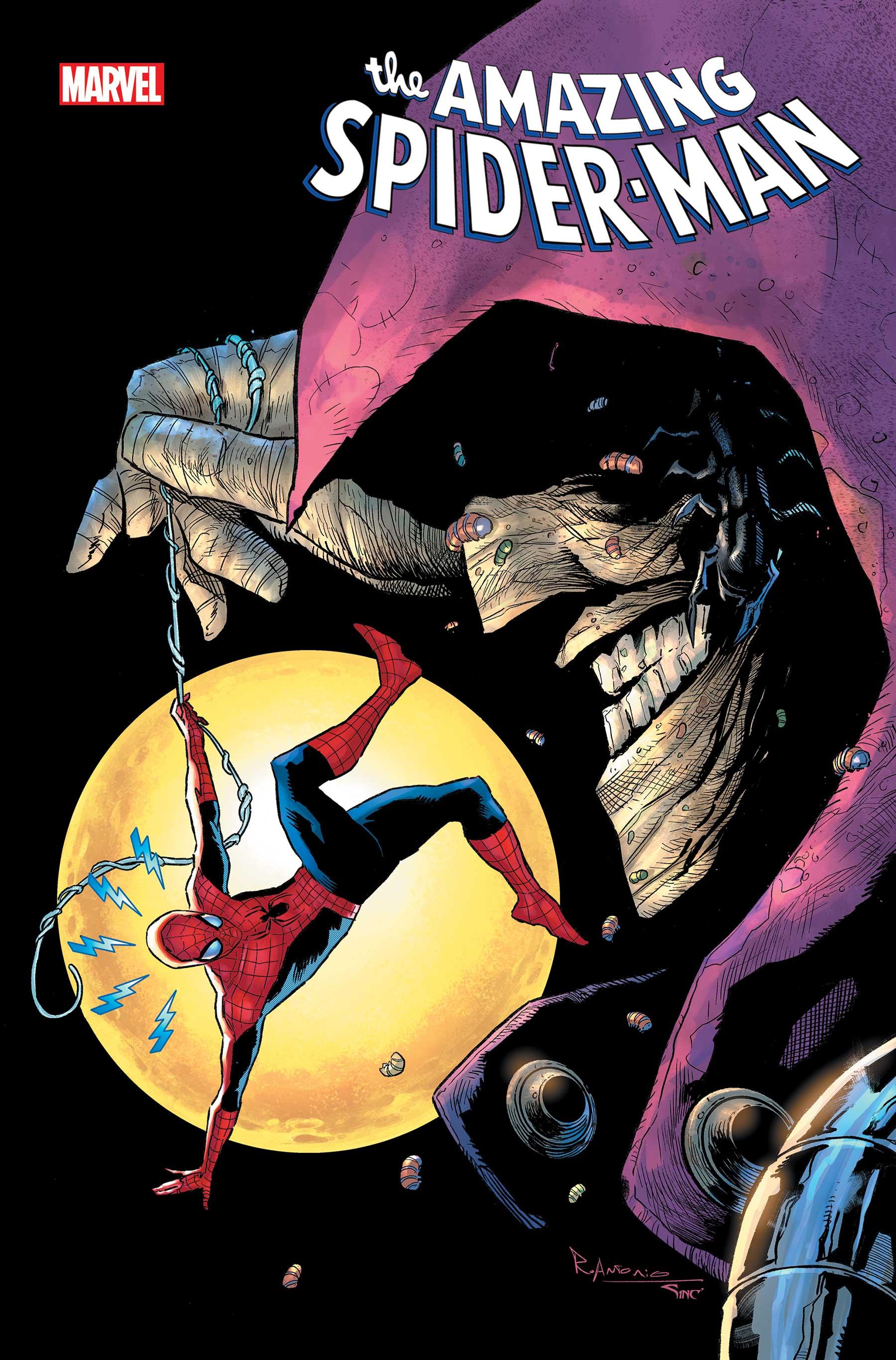 The Amazing Spider-Man (2018) #70 (Variant)