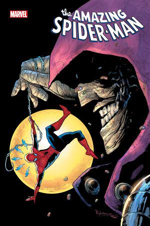 The Amazing Spider-Man #70  (Variant)