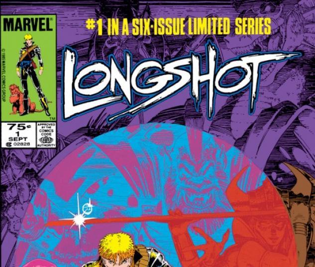 Longshot #1