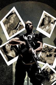 Punisher Max (2004) #43
