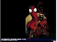 Ultimate Spider-Man (2000) #101 Wallpaper