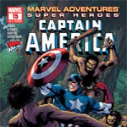 Marvel Adventures Super Heroes (2010 - 2012)
