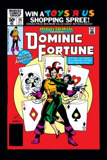 Marvel Premiere (1972) #56
