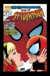 Web of Spider-Man (1985) #125