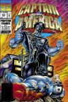 Captain America (1968) #428 Cover