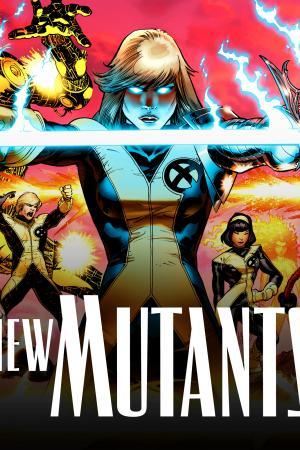 New Mutants (2009 - 2012)