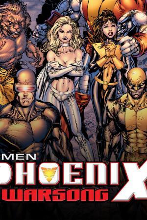 X-Men: Phoenix - Warsong (2006 - 2007)