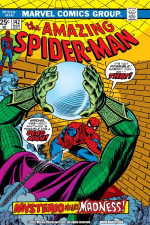 The Amazing Spider-Man (1963) #142