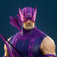 Hawkeye (Marvel Heroes)