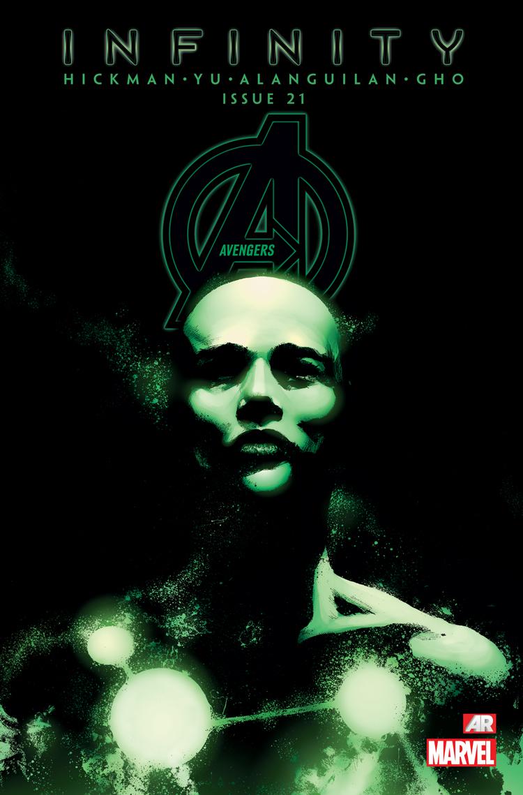 Avengers (2012) #21