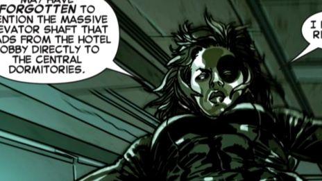 Marvel AR: Domino & Boom Boom's Call