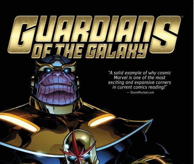 cover from Guardians of the Galaxy Vol. 4: Original Sin (2015)