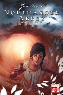 Northanger Abbey (2011) #4