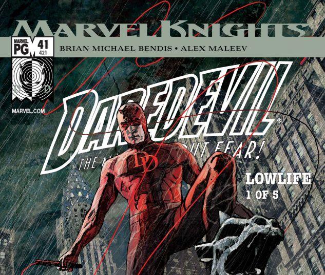 Daredevil (1998) #41