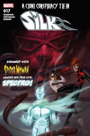 Silk (2015) #17