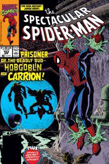 Peter Parker, the Spectacular Spider-Man (1976) #163