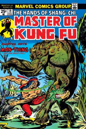 Master of Kung Fu (1974) #19